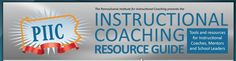 Resource Guide for Instructional Coaches