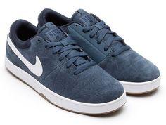 Nike SB Rabona   Pimento & Squadron Blue