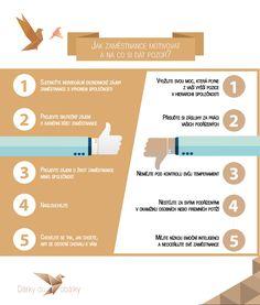 Jak zaměstnance motivovat a na co dát pozor? | Novinky | Dárky do obálky