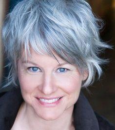 Lauren Lane d'Une nounou d'enfer en 2015