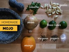 ... on Pinterest   Mojo chicken, Braised oxtail and Jamaican oxtail