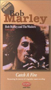 Amazon.com: Classic Albums - Bob Marley and the Wailers: Catch a Fire [VHS]: Chris Blackwell, John Bundrick, Rita Marley, Peter Tosh, Bunny Wailer, Bob Marley, Jeremy Marre, Bous De Jong, Melissa Morton Hicks, Nick De Grunwald, Steve Sterling, Terence Dackombe.     Get your copy at http://www.amazon.com/Classic-Albums-Marley-Wailers-Catch/dp/630594847X/ref=sr_1_29?s=movies-tv=UTF8=1366739381=1-29=bob+marley.