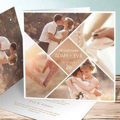 13 Exceptional Wedding Album For Horizontal Ans Vertical Photos Wedding Album With Hearts Wedding Photo Books, Wedding Photo Albums, Wedding Book, Wedding Cards, Wedding Photos, Gift Wedding, Wedding Album Cover, Wedding Album Layout, Wedding Album Design