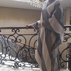 Gorgeous Abaya