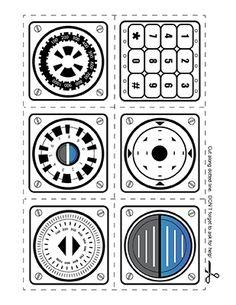 Panels Vol 1 spaceship controls printables Space Preschool, Space Activities, Preschool Themes, Space Classroom, Classroom Themes, Space Party, Space Theme, Sistema Solar, Maker Fun Factory Vbs
