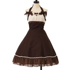 http://www.wunderwelt.jp/products/detail7900.html ☆ ·.. · ° ☆ ·.. · ° ☆ ·.. · ° ☆ ·.. · ° ☆ ·.. · ° ☆ Octavia jumper skirt Innocent World ☆ ·.. · ° ☆ How to order ↓ ☆ ·.. · ° ☆ http://www.wunderwelt.jp/user_data/shoppingguide-eng ☆ ·.. · ☆ Japanese Vintage Lolita clothing shop Wunderwelt ☆ ·.. · ☆ #innocentworld