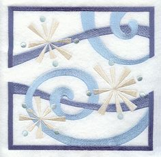 Machine Embroidery Designs at Embroidery Library! - Color Change - C5488