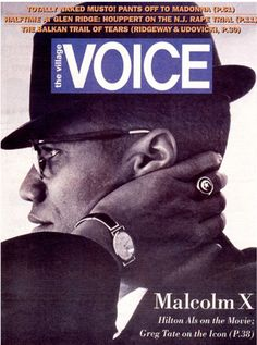 Read 1000 Editions of the The Village Voice: A Digital Archive of the Iconic New York City Paper