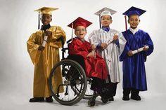 Crianças com deficiência podem ser 'agentes de mudanças' na sociedade - PcD