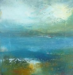 'Another Blue Mist' by Lesley Birch