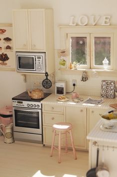www.junko-vanilla.com gallery-relaxing_morning_in_kitchen.html