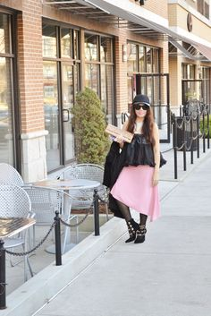 Working on my wardrobe! | Fashion Bloggers And Style