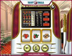 Gold Rush free #slot_machine #game presented by www.Slotozilla.com - World's biggest source of #free_slots where you can play slots for fun, free of charge, instantly online (no download or registration required) . So, spin some reels at Slotozilla! Gold Rush slots direct link: http://www.slotozilla.com/free-slots/gold-rush