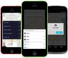 uber app on pc