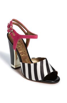 Sam Edelman Odetta Sandal - perfect summer heel for work & play