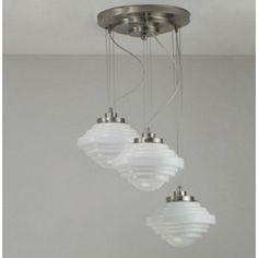 Hanglamp 3 Lichts