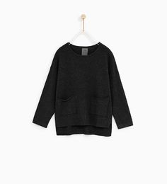 Image 1 of BASIC SWEATER from Zara