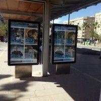 Publicidad mupis Vall D´Uixó - PROGRAMCIÓN AUDITORIO DE LA VALL D´UIXÓ