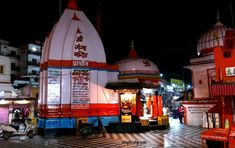 ganga mandir - Google Zoeken Haridwar, Times Square, Prayer, Life, Future, Google, Eid Prayer, Future Tense, Prayer Request