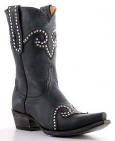 Womens Yippee Ki Yay Caroline Boots Black YUMMY!!!!!