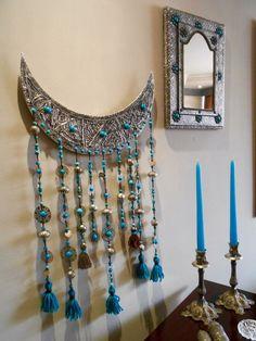 Ramadan Crafts, Ramadan Decorations, Driftwood Chandelier, Paper Crafts Origami, Mirror Painting, Arabic Art, Baghdad, Islamic Calligraphy, Diy Home Crafts