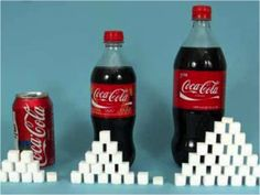 Shocking Facts You Need to Know About Sugar I love Coca Cola! However seeing this makes me grab a water instead. Each cube equals 1 teaspoon:-(I love Coca Cola! However seeing this makes me grab a water instead. Each cube equals 1 teaspoon:-( How Much Sugar, Gram Of Sugar, Sugar Sugar, Sugar Foods, Sugar Free, Valeur Nutritive, Sugar Intake, Shocking Facts, Jus D'orange