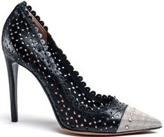 Tabitha Simmons Spring Summer 2014 Collection - ShoeRazzi