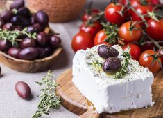 EXCLUSIVE: Cheese experts have told FEMAIL how to spot real Greek feta from 'salad cheese' and what the differences are between the two. Feta is protected under EU law, like British Stilton. Feta Cheese Nutrition, Scitec Nutrition, Broccoli Nutrition, Keto Cheese, Soft French Cheese, Vitamin B Komplex, Indian Cheese, Paneer Cheese, Feta