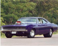 Muscle Car | 121920d1306926358-what-muscle-car-would-you-get-1968dodgecharger13.jpg