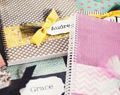 Personalized monthly calendars, teacher planner books, etc.  MUST shop here!!