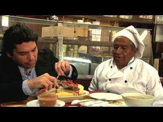 Aventura Culinaria - El sancochado