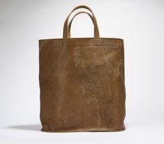 Nachhaltige Accessoires aus Schweizer Hirschleder | Cervo Volante Madewell, Burlap, Reusable Tote Bags, Bags, Leather, Hessian Fabric, Jute, Canvas