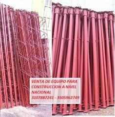 cerchas metalicas vigas para construccion - Categoria: Avisos Clasificados Gratis  Avisos Clasificados Gratis de Compra Venta en ColombiaCERCHAS METALICAS, VIGAS PARA CONSTRUCCION CONTAMOS CON PRECIOS DE FABRICANTE, EQUIPO DE EXCELENTE CALIDAD Y DESPACHOS A NIVEL NACIONAL. 3107887241 350 5962749 CERCHAS METALICA O VIGA PARA CONSTRUCCION DE 3.00 M NUEVA Y USADA PARALES TELESCOPICOS O GATO METALICO DE 1.50 Y 2.00 M NUEVO Y USADO ANDAMIOS COLGANTES DE 1.50 X 1.50 M FORMALETA EN MADERA Y…