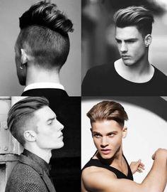 Cortes de pelo hombre 2015, las mejores tendencias