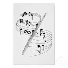 Flute - I play the piano, and at one time the sax-but I always wanted to play the flute-----someday----