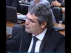 Caiado fala,testemunha se irrita e a confusão toma conta da Comissão de ...