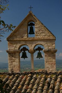 Assisi - Ch. S Stefano