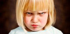 ¿Cuántas veces los padres se sienten impotentes ante las emociones descontroladas de sus hijos? ¿Qué se puede hacer para controlar la ira de los niños?