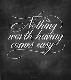 Nice Motivational quotes: Positive quotes about strength, and motivational. Inspirational Quotes Pictures, Inspiring Quotes About Life, Great Quotes, Quotes To Live By, Motivational Quotes, Inspirational Chalkboard Quotes, Worth It Quotes, The Words, Cool Words