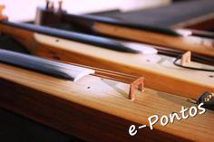 e-Pontos.gr: Τρεις Ποντιακές λύρες σε πανελλήνιο φεστιβάλ οργαν...