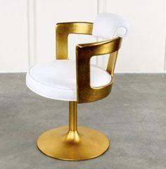 Karl Springer Onasiss Chair