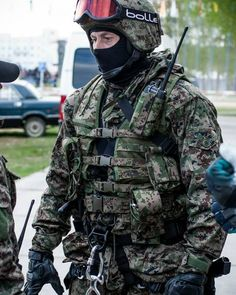 Spetsnaz MVD operator wearing SURPAT.| Спецназ МВД одет в СУРПАТ.| ◾◾◾◾◾◾◾◾◾◾◾◾◾◾ Join the family @globalcombat @european.warfare @military.inst @russia_19the91_motherland @indian_armed_forces @global_military_forces @french_tactical @mighty_serbia @dutch_patriot