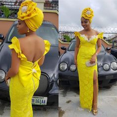 Hi ladies, see a new selection of aso ebi styles that will stun your admirers. Aso ebi styles have been taken to a new level, scroll Lace Gown Styles, Aso Ebi Lace Styles, Latest Aso Ebi Styles, Kente Styles, Lace Dresses, Short Dresses, Prom Dresses, African Attire, African Fashion Dresses