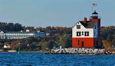 mackinaw island - Bing images