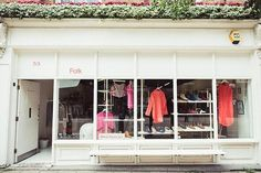 Patricia Roberts Knitwear: The tiny Belgravia boutique is known for women's and children's sweaters, hats, and gloves knit by hand using natural, house-spun yarns. 60 Kinnerton St. Penhaligon's: The historic perfumer is a favorite of Patrick Grant, creative director of Savile Row tailor Norton & Sons. 3 Langton St. An Insider's Guide to Portobello Road As one half of the husband-and-wife design duo JamesPlumb—responsible for the interiors of Shoreditch's avant-garde menswear boutique…