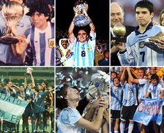 Siempre Campeones!