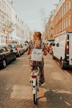 BFB Hair Everywhere : A Bike Ride in Amsterdam - Barefoot Bl.- BFB Hair Everywhere : A Bike Ride in Amsterdam – Barefoot Blonde by Amber Fillerup Clark Amber Fillerup in Amsterdam - Amsterdam Bike, Amsterdam Travel, Hotel Amsterdam, Bike Meme, Amsterdam Red Light District, Bike Drawing, Bike Photoshoot, Bike Illustration, Travel Photos