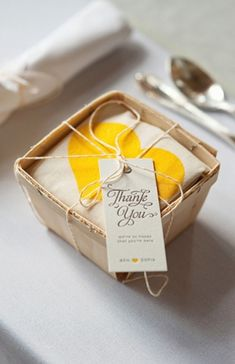 stationery, Thank You, beige, favors, rustic, yellow, Summer, romantic , Brooklyn , New York