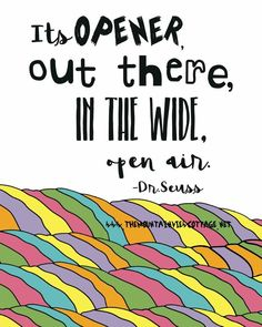 Seuss Quotes & The Mountain View Cottage 21 Incredible Dr.Seuss Quotes & The Mountain View Cottage The post 21 Incredible Dr.Seuss Quotes & The Mountain View Cottage appeared first on Pink Unicorn. Camp Quotes, Dance Quotes, Boy Quotes, Travel Quotes, Funny Quotes, Dr. Seuss, Cute Quotes For Kids, Little Girl Quotes, Cool Kid Quotes