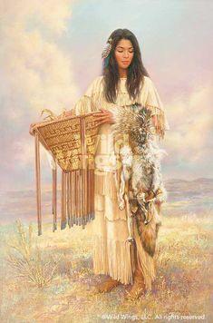 """The Burden Basket"" by artist Russ Docken"
